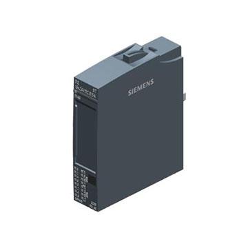 西门子/Siemens-ET200SP系列数字量模块(6ES7131-6BH01-0BA0)