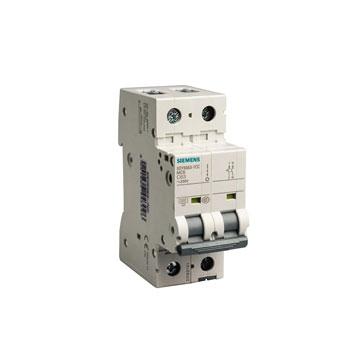 西门子/Siemens-5SY6(国产) 标准型 微型断路器