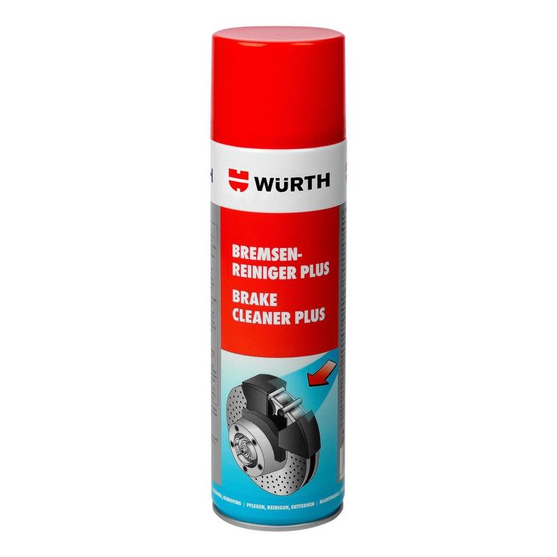 伍尔特 金属零部件清洗剂 89010810