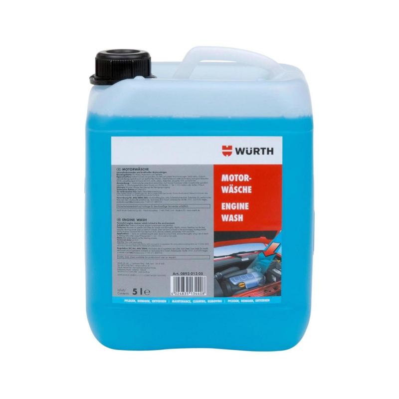 伍尔特 引擎清洁剂 引擎洗液 89301305
